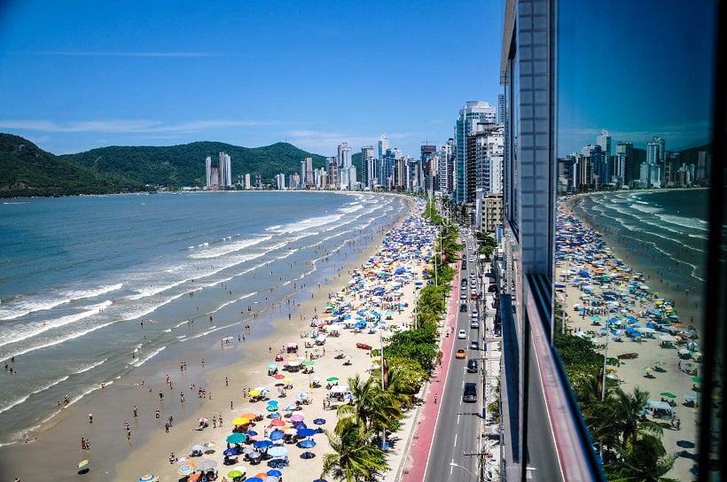 Onde Ficar Em Balneário Camboriú: Centro