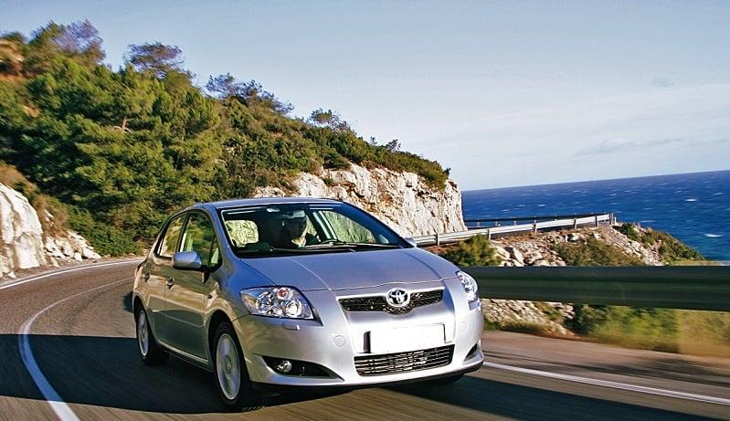 Aluguel de carro em Cabo Frio