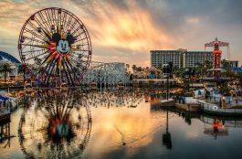 Onde Ficar Em Anaheim