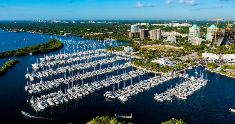 Onde Ficar Em Miami: Coconut Grove
