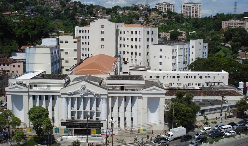 Onde Ficar Em Niterói: São Domingos