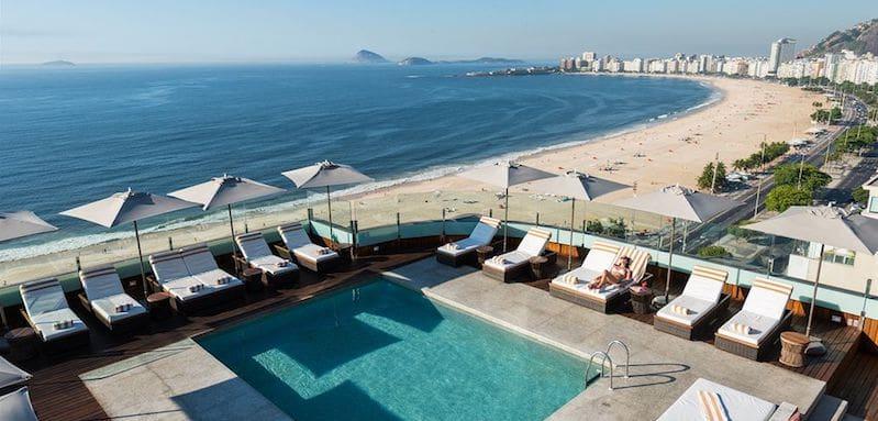 Onde Ficar No Rio De Janeiro: Hotéis