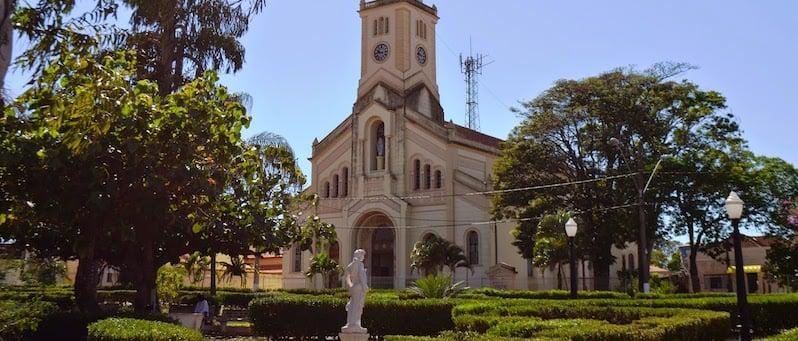 Onde Ficar Em Belo Horizonte: Lourdes