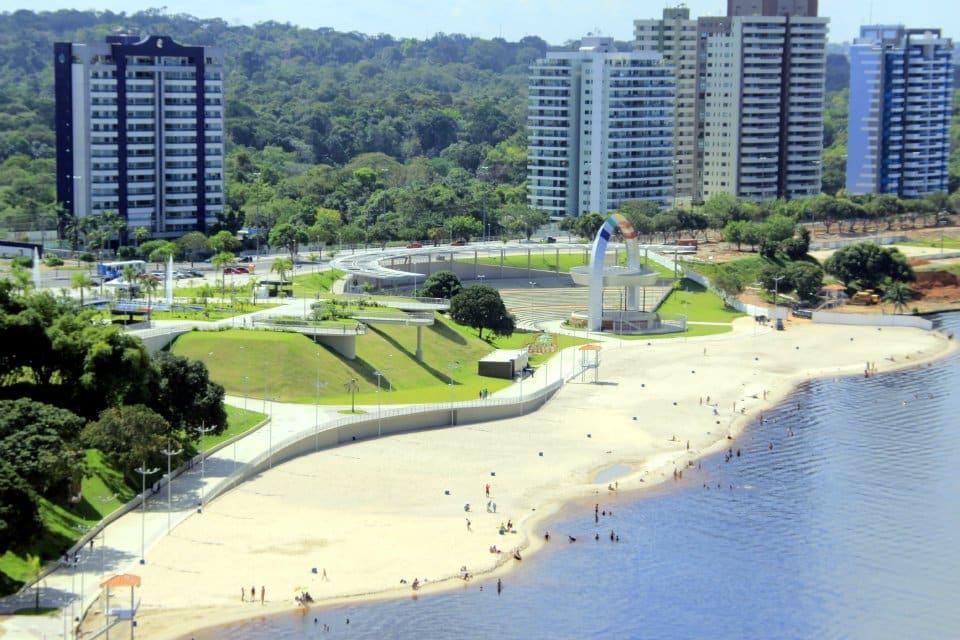Onde Ficar Em Manaus: Ponta Negra