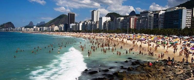 Onde Ficar No Rio De Janeiro: Ipanema