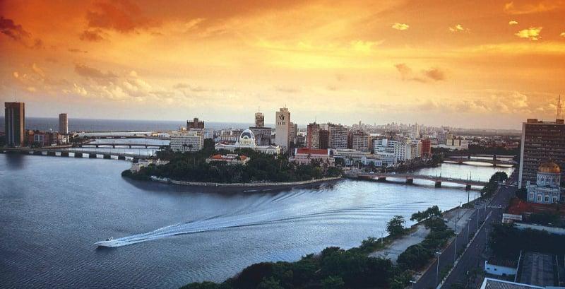 Onde Ficar Em Recife
