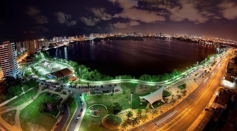 Onde Ficar Em São Luís: Lagoa Jansen
