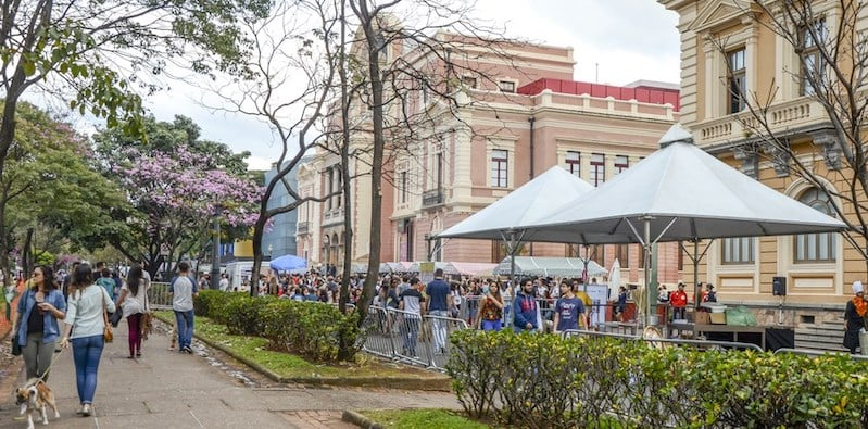 Onde Ficar Em Belo Horizonte: Savassi