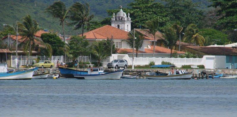 Onde Ficar Em Cabo Frio: Bairro da Passagem