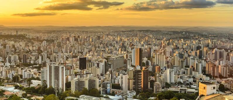 Onde Ficar Em Belo Horizonte