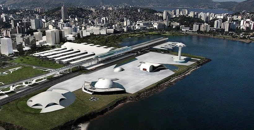 Onde Ficar Em Niterói: Centro
