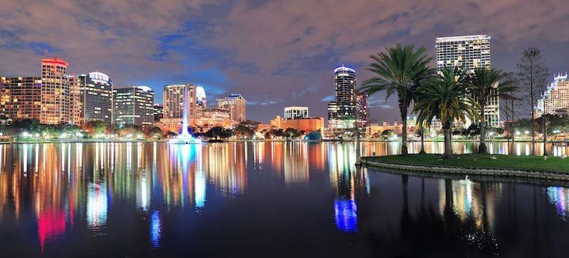 Onde Ficar Em Orlando: Kissimmee