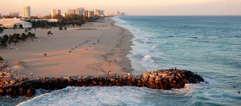 Onde Ficar Em Fort Lauderdale: Lauderdale by the Sea