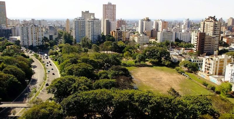 Onde Ficar Em Porto Alegre: Moinhos de Vento