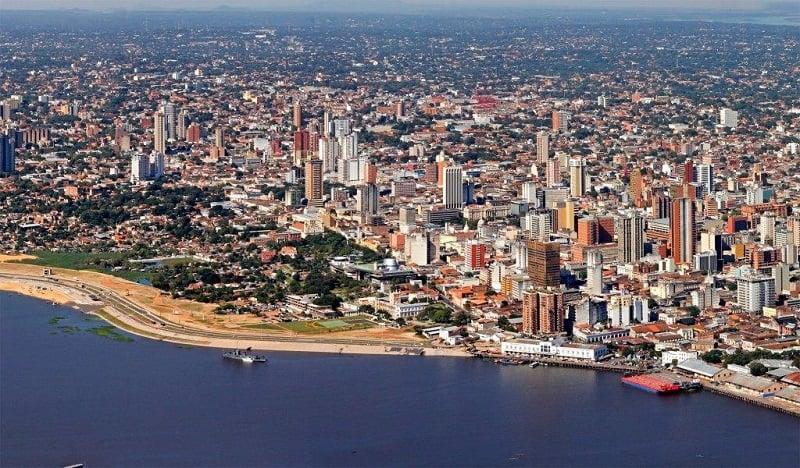 Onde Ficar em Assunção no Paraguai