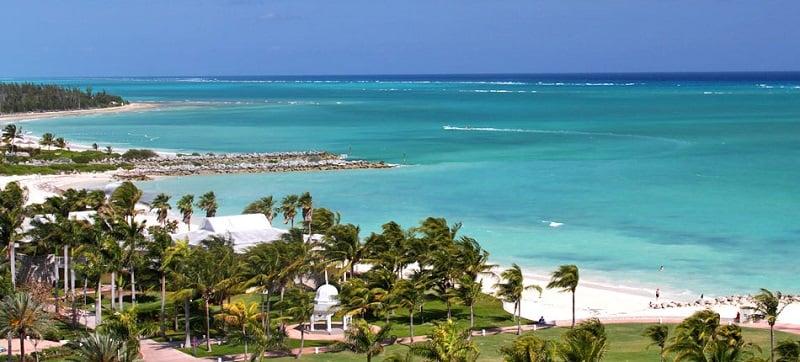 Onde Ficar em Bahamas: Freeport