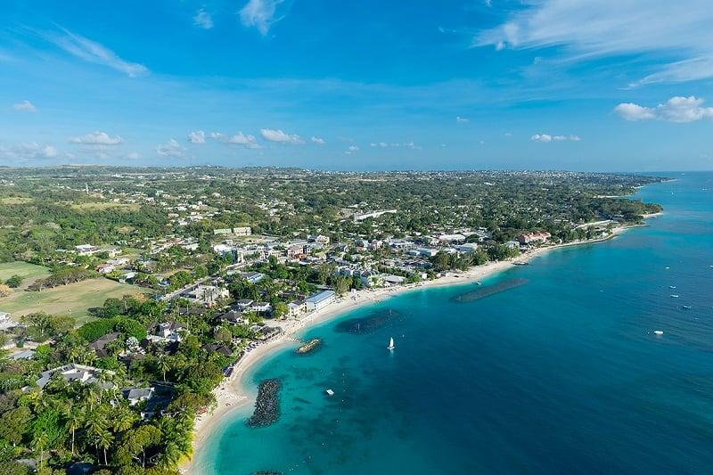 Onde Ficar em Barbados: Holetown