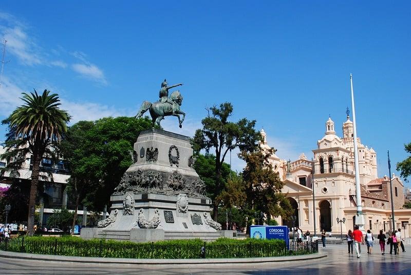 Onde Ficar em Córdoba: Centro da Cidade