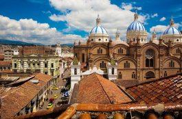 Onde Ficar em Cuenca