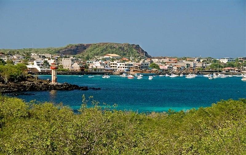 Onde Ficar em Galápagos: Puerto Baquerizo Moreno