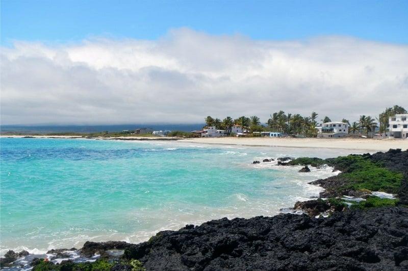 Onde Ficar em Galápagos: Puerto Villamil