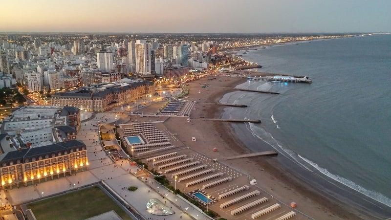 Onde Ficar em Mar del Plata