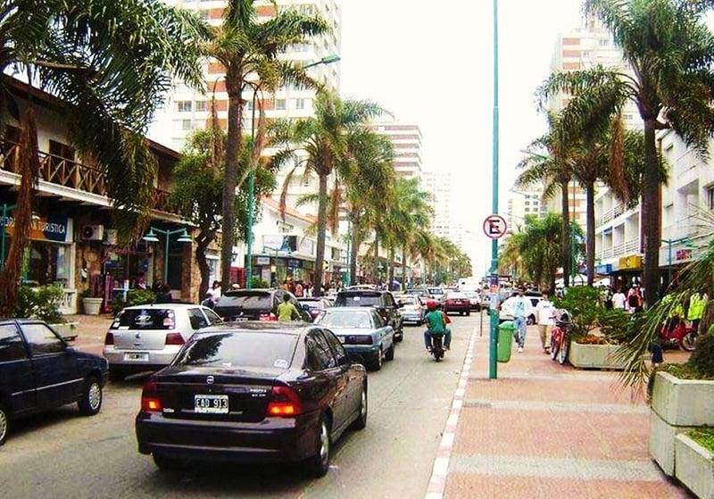 Onde Ficar em Punta Del Este: Punta