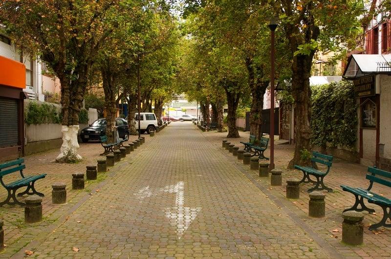 Onde Ficar em Quito: La Mariscal Sucre