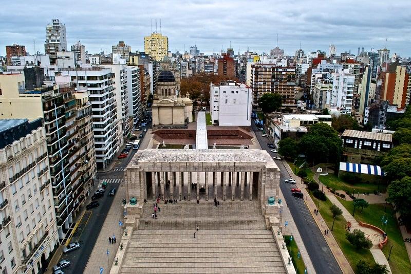 Onde Ficar em Rosário: Centro da Cidade