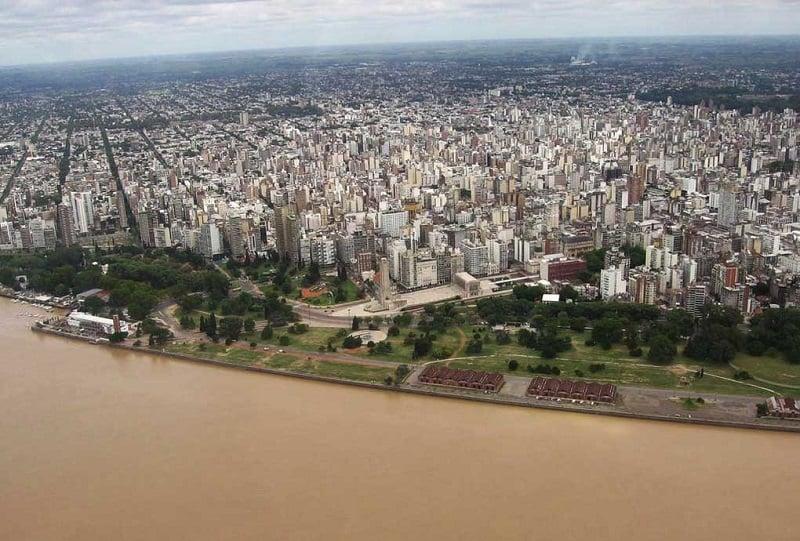 Onde Ficar em Rosário na Argentina