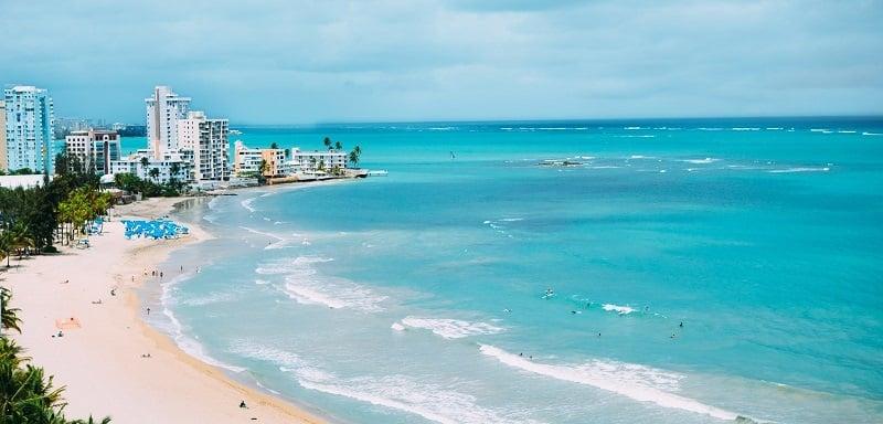 Onde Ficar em San Juan: Isla Verde
