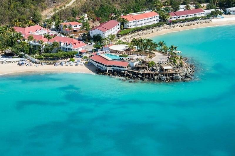 Onde Ficar em St. Martin e St. Maarten: Grand Case