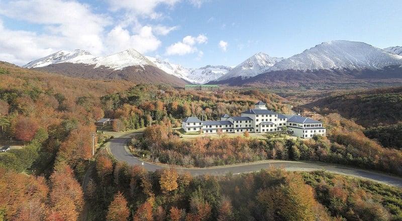 Onde Ficar em Ushuaia: Fora do Centro da Cidade