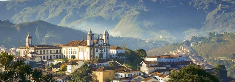 Onde Ficar Em Ouro Preto