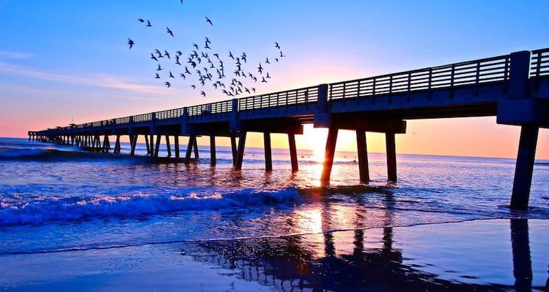 Onde Ficar Em Jacksonville: Jacksonville Beach