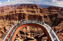 Onde Ficar No Grand Canyon