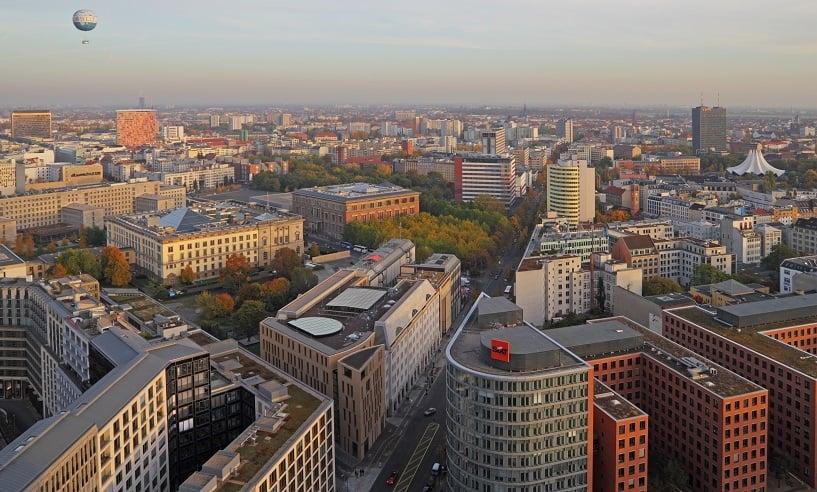 Onde Ficar Em Berlim: Mitte
