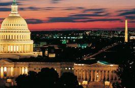 Onde Ficar Em Washington