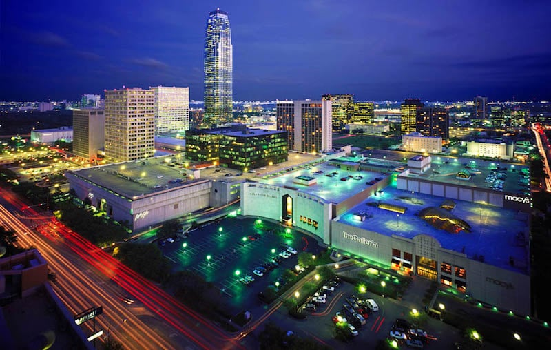 Onde Ficar Em Houston: Galleria