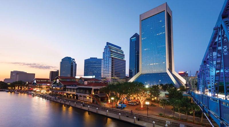 Onde Ficar Em Jacksonville: Centro