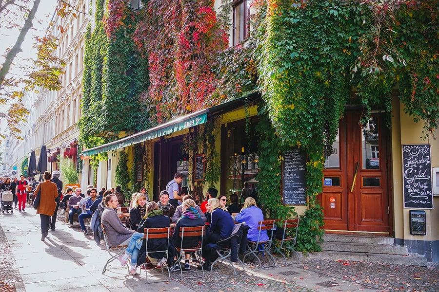 Onde Ficar Em Berlim: Prenzlauer Berg