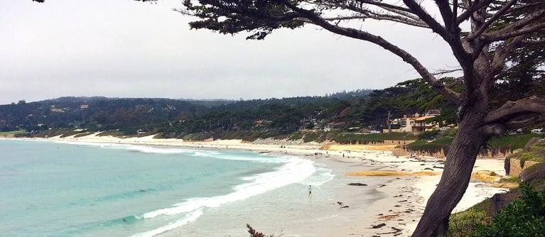 Onde Ficar Em Carmel na Califórnia
