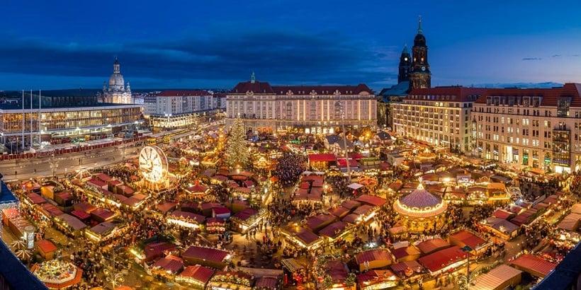Onde Ficar Em Dresden