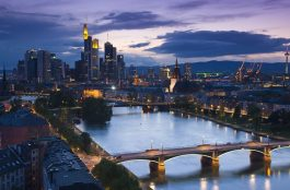 Onde Ficar em Frankfurt na Alemanha