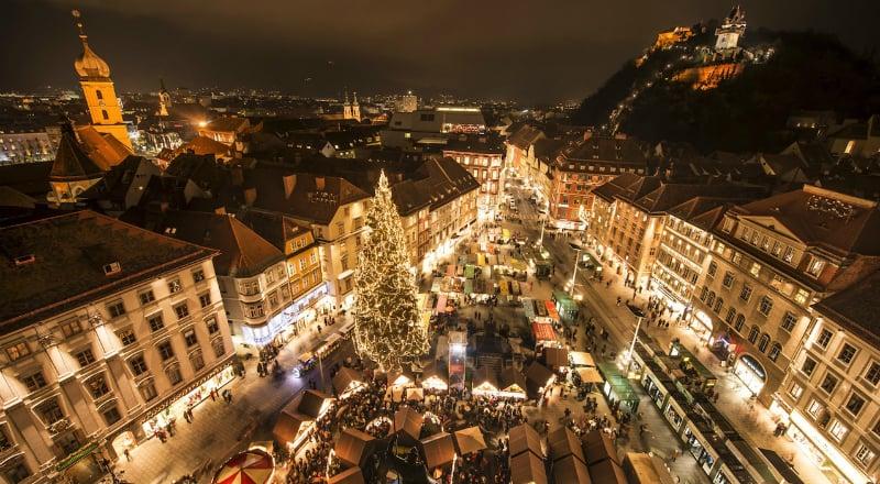 Onde Ficar Em Graz Na Áustria