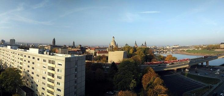 Onde Ficar Em Dresden: Altstadt