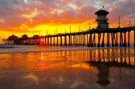 Onde Ficar Em Huntington Beach Califórnia