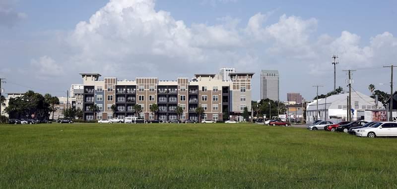 Onde Ficar Em Tampa: Hyde Park