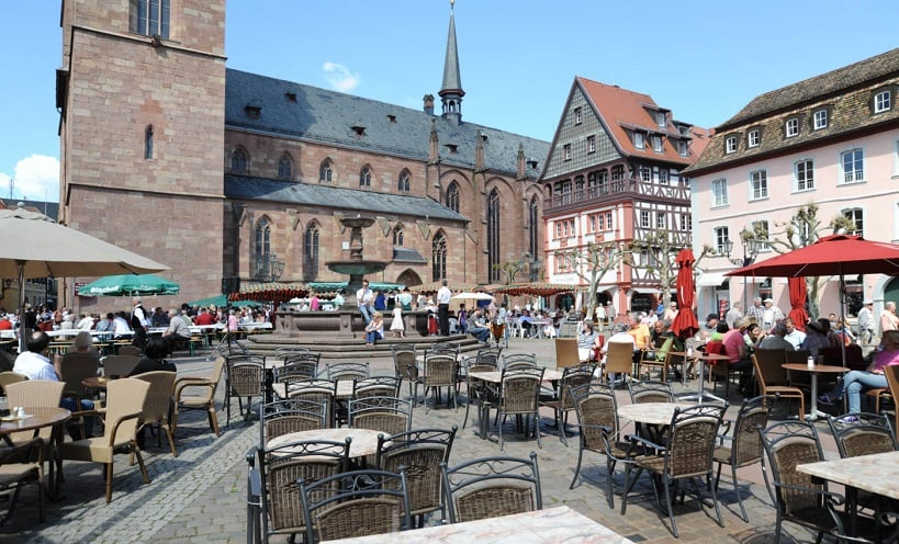 Onde Ficar Em Dresden: Neustadt