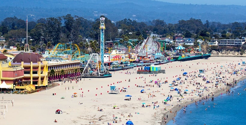 Onde Ficar Em Santa Cruz